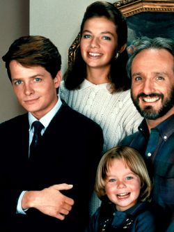 Family Ties [TV Series]