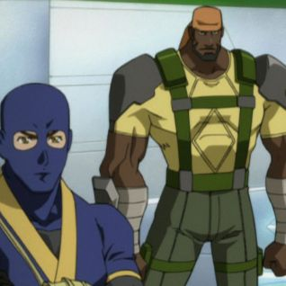 G.I. Joe Sigma 6 [Animated TV Series]