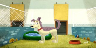Pound Puppies [Animated TV Series]
