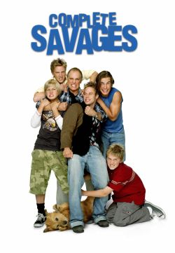 Complete Savages [TV Series]