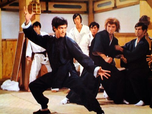 a biography of bruce lee Bruce lee remains the greatest icon of martial arts cinema and a key figure of  modern popular media had it not been for bruce lee and his movies in.