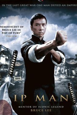 Ip man [videorecording]