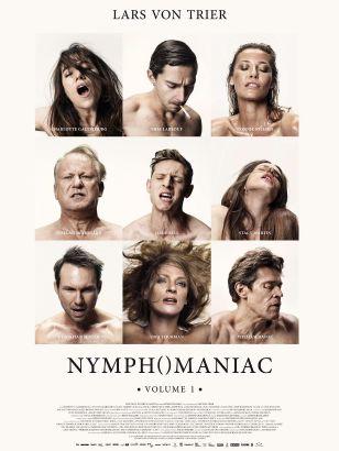 Nymphomaniac: Director's Cut