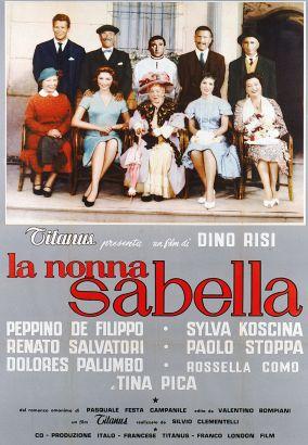 La Nipote Sabella