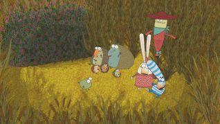 Pipì, Pupù e Rosmarina [Animated TV Series]