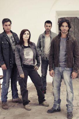 Squadra antimafia - Palermo oggi [TV Series]