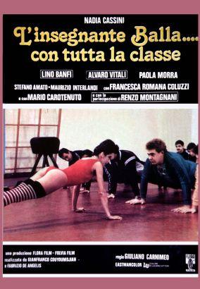 L'Insegnante Balla...Con Tutta la Classe