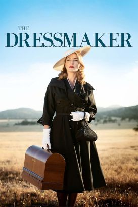The dressmaker / Amazon Studios and Ingenious Senior Film Fund present &#59; in association with Screen Australia &#59; a Film Art Media production &#