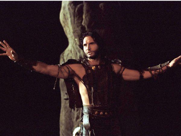 Scorpion King 3 Cast The Scorpion Ki...