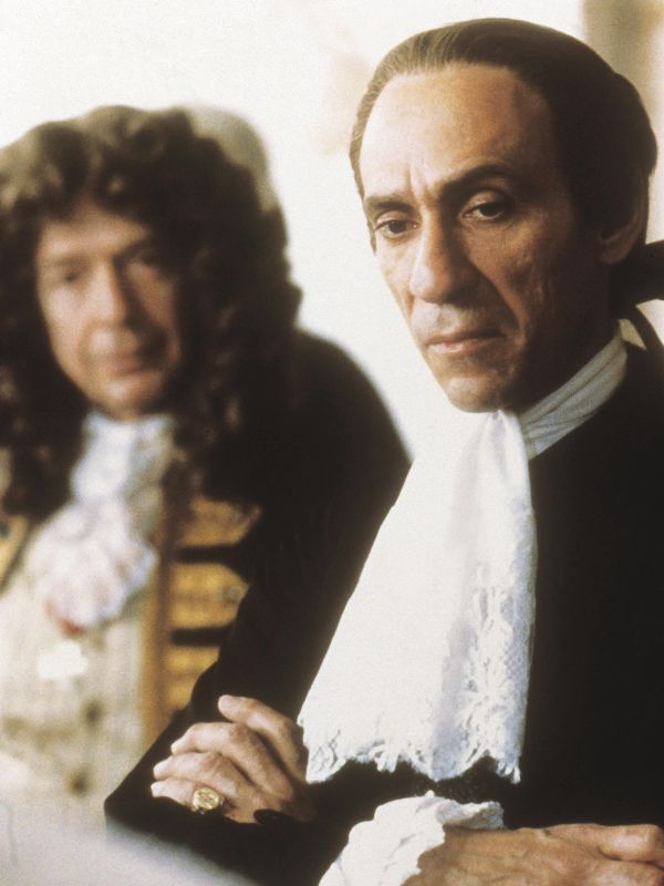 a review of amadeus a 1984 american period drama film by milos forman Amadeus (1984/warner blu-ray)  b+ film: b  milos forman's academy award-winning film amadeus is a unique film in many respects.