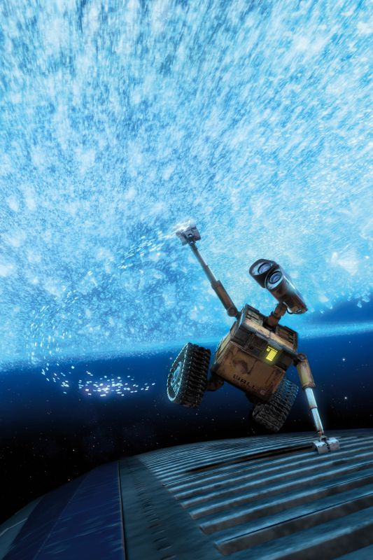 WALL-E (2008) - Andrew Stanton | Synopsis, Characteristics ...