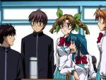 Full Metal Panic? Fumoffu: Episode 12