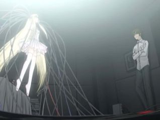 Chobits: Chi Wants