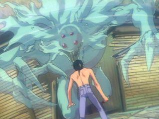 Tenchi Muyo! OVA: 4: Mihoshi Falls to the Land of the Stars