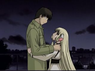 Chobits: The Only Person for Chi
