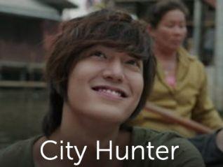 City Hunter [TV Series]