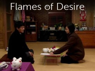 Flame of Desire [TV Series]