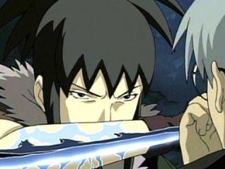 Naruto: Shippuden: 101: Everyone's Feelings