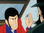 Lupin the 3rd: Gettin' Jigen with It