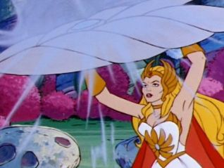 She-Ra, Princess of Power: Horde Prime Takes a Holiday