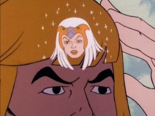 He-Man and the Masters of the Universe: House of Shokoti, Part 1