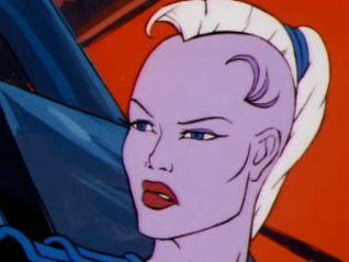 She-Ra, Princess of Power: Huntara