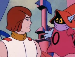 He-Man and the Masters of the Universe: Just a Little Lie