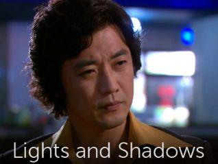 Lights and Shadows [TV Series]