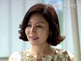 Miss Ripley [TV Series]