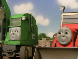 Thomas & Friends: On Site with Thomas