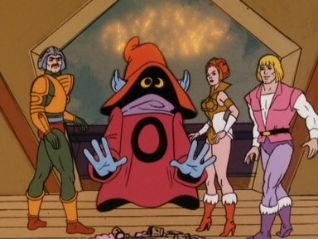 He-Man and the Masters of the Universe: Return of Evil