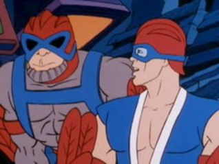 He-Man and the Masters of the Universe: Betrayal of Stratos
