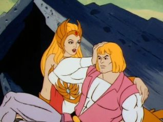 She-Ra, Princess of Power: The Price of Freedom