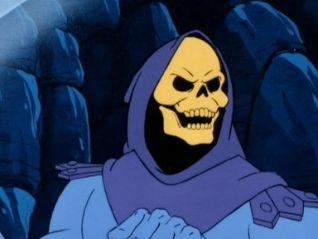 He-Man and the Masters of the Universe: The Search