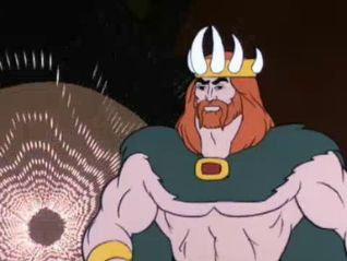 He-Man and the Masters of the Universe: The Time Wheel