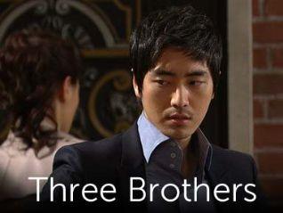 Three Brothers [TV Series]