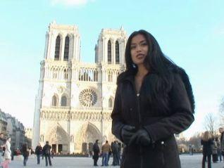 Travel Girls: Tokyo/Paris/Rome - Ulterior Motives