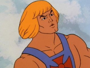 He-Man and the Masters of the Universe: Valley of Power