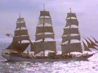 ABC World of Discovery: Tall Ship - High Sea Adventure