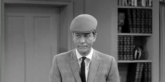 The Dick Van Dyke Show: Scratch My Car and Die