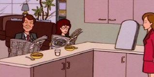 Daria: The Big House