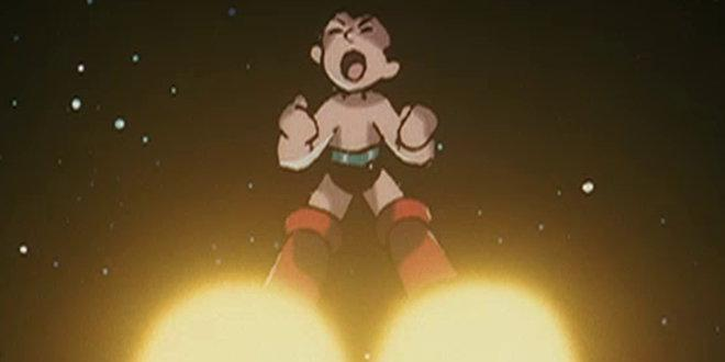 Astro Boy: Space Academy