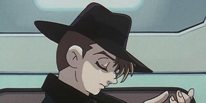 Astro Boy: Undercover