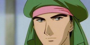 Rurouni Kenshin, Episode 91: The Magic of Feng Shui