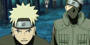 Naruto: Shippuden: 102: Regroup!