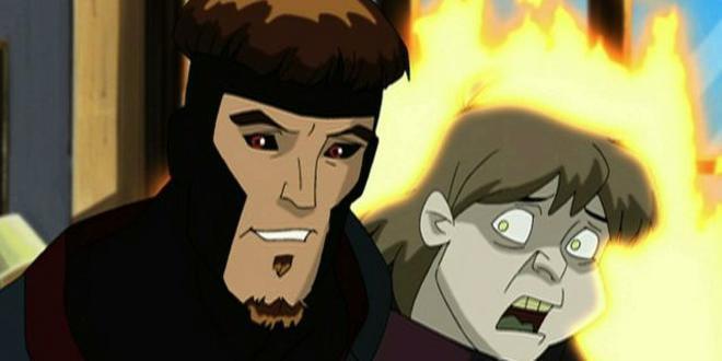 X-Men Evolution: The Stuff of Villains