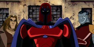 X-Men Evolution: Day of Reckoning, Part 1