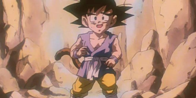 DragonBall GT: The Greatest Surprise