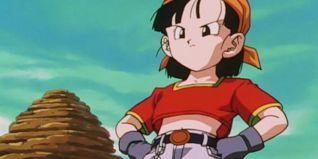 DragonBall GT: Goku vs. Ledgic