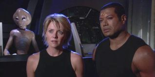 Stargate SG-1: New Order, Part 2
